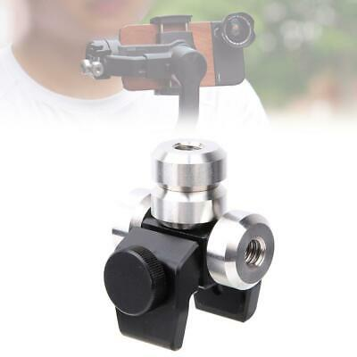 Stabilizer Counterweight Weight & Clip Kit for DJI OSMO Mobile 2 ZHIYUN Smooth 4