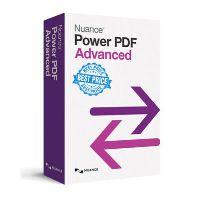 Nuance Power PDF Advanced * Digital Download