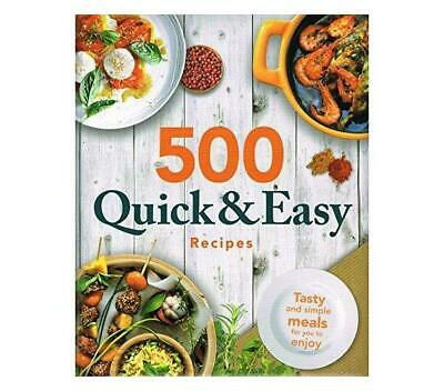 500 Tasty & Great Recipes Collection - 25 EBooks with Master Resell Rights