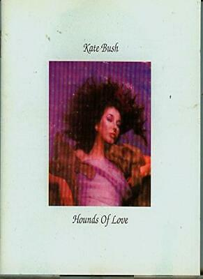 Hounds Of Love. 724352523924.