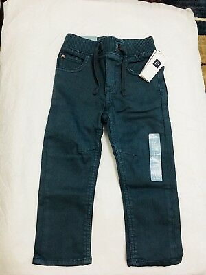 Baby Gap Boys Skinny Fit Jeans Size: 2 Years Old
