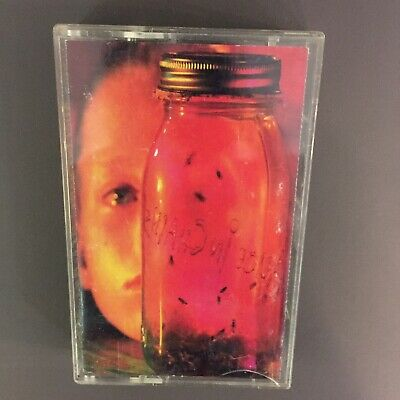 7da20b618b64 ALICE IN CHAINS - Jar Of Flies [Ep] New Cd - $12.15 | PicClick
