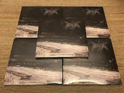 ZURIAAKE - Resentment In The Ancient Courtyard DIGIPAK MCD 2019 Pest Productions