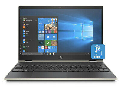 "New HP Pavilion X360 Convertible Touchscreen 15.6"" HD Notebook  i5, 1TBHD"
