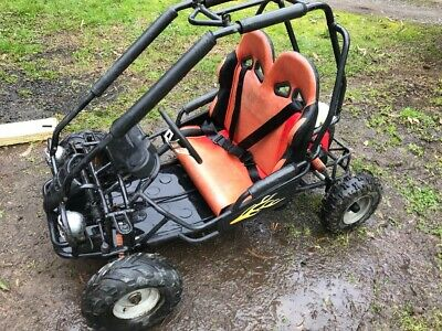 Kids Two seater Buggy Off Road Go kart