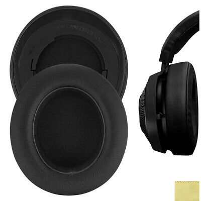 Geekria Earpads Replacement for Razer Kraken Pro V2 Headphones Ear Cushion