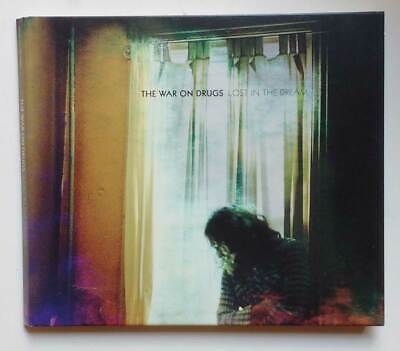 THE WAR ON DRUGS - CD Lost in The Dream - ALT ROCK, INDIE
