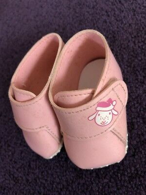 Baby Annabell Dolls Shoes / Boots By Zapf Creations