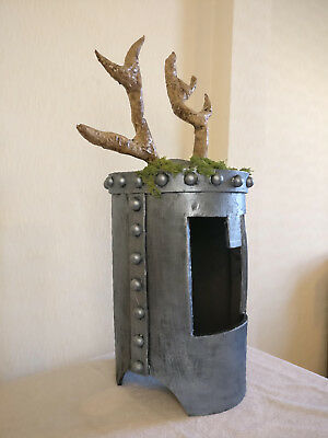 Head Knight of Ni - Spamalot, Monty Python, The Holy Grail, Costume
