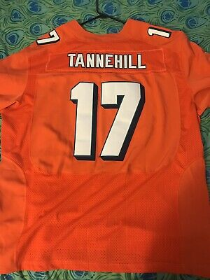 603f26f9 MIAMI DOLPHINS RYAN Tannehill No 17 NFL Nike Football Jersey Youth ...