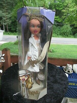 """Bratz Yasmin 24"""" Doll Limited Collector's Edition Year 2003 (Numbered)  NR"""