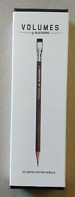 Blackwing Pencils Volumes 1 Box of 12 Guy Clark/Outlaw Country Limited Edition