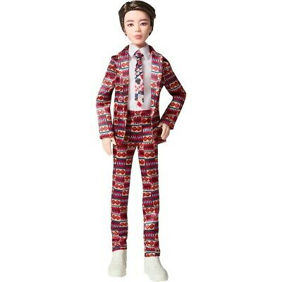 BTS Jimin Fashion Doll
