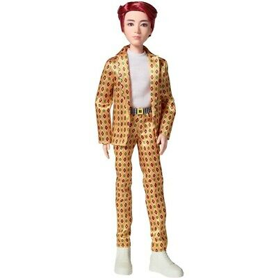 BTS Jungkook Fashion Doll