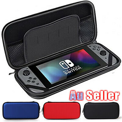 Cover Carrying Switch Storage 【Free TP】 Nintendo Shell Protective Bag Case