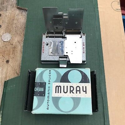 Muray Film Spicer Model Ca/816