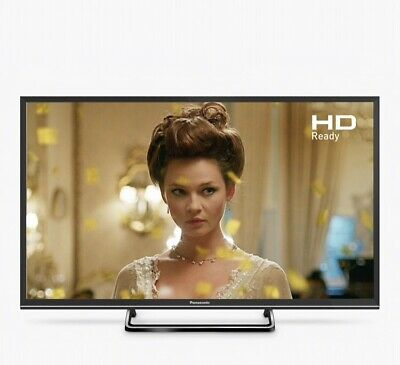 """Panasonic TX-32FS500B 32"""" Inch SMART LED TV With WiFi & Built-in Freeview HD"""