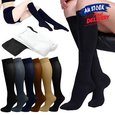 Support Stockings Travel 23-32mmHg Medical 2019 Flight Compression Socks