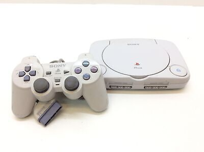 Consola Ps1 Sony Playstation 1 5005219