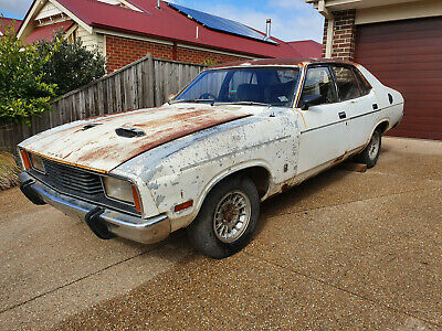 1976 xc fairmont gxl 351 4 speed tcode matching numbers car