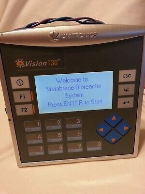 Unitronics V130  PLC HMI in One V130-33-T38 with Cable
