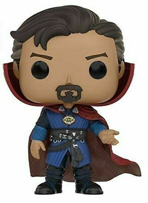 Funko Pop! Marvel Dr. Strange Action Figure new instock -NEW