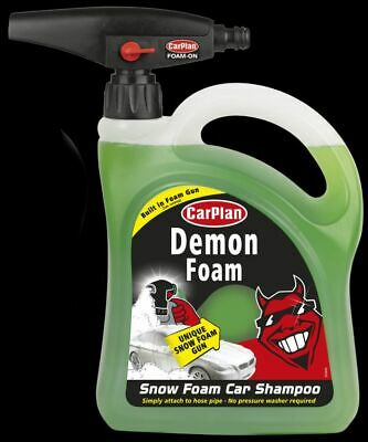 Carplan Demon Foam With Snow Foam Gun 2L - CDW200