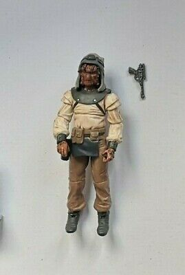 "Star Wars Hasbro 3,75"": Vedain (Skiff Guard) - The Vintage Collection"