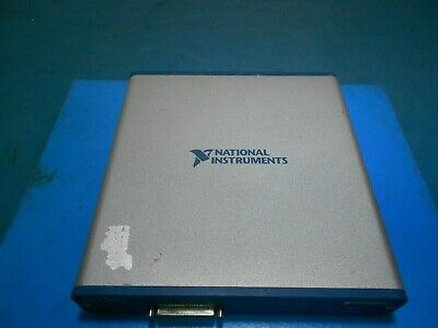 National Instruments USB-6361Multifunction I/O Device