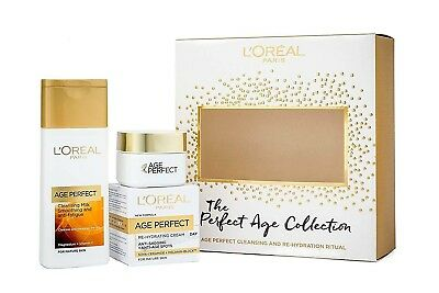 L'Oréal  Perfect Age Collection Gift Set for Her