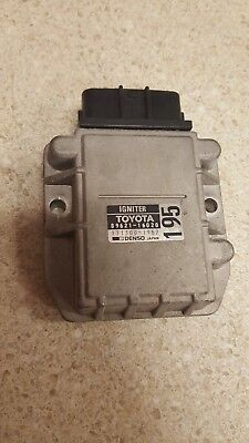 IGNITION CONTROL MODULE Denso 1994-1996 Toyota Camry 3 0L