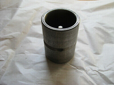"Hardened Steel Sleeve Bushing 1.750"" ID x 2.127"" OD x 3"" L"