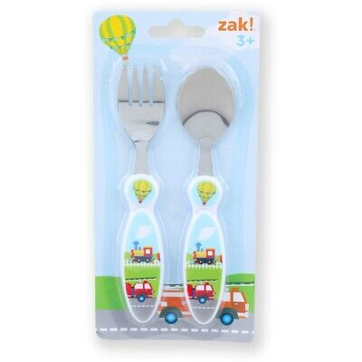 Transport Stainless Steel Cutlery Set