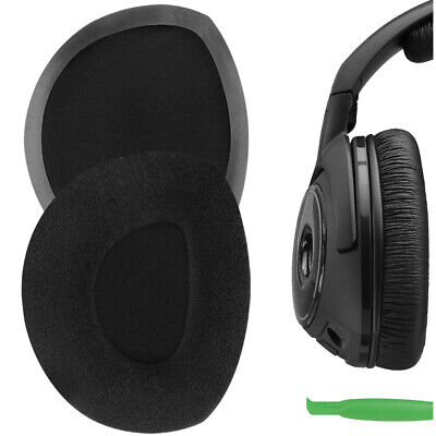 Geekria Earpads Replacement for Sennheiser RS160, RS170, RS175, RS180 Headphones