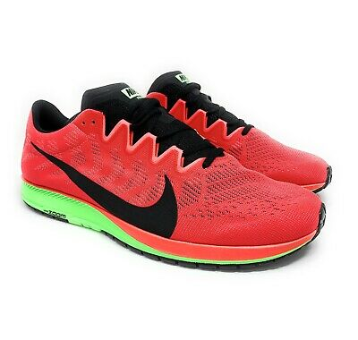 Details about Nike Zoom Streak 7 Running Shoes AJ1699 663 Red OrbitBlackLime US Men Size 13