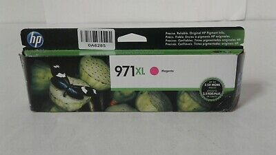 HP 971XL Ink Ctg CN627AM, Magenta for HP Officejet Pro X576dw