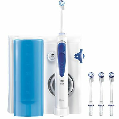 Braun Oral-B Professional Care OxyJet R2
