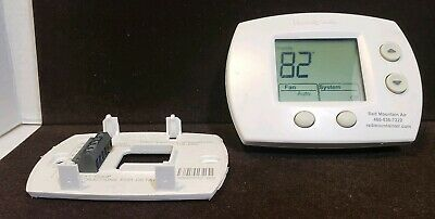 Honeywell Focus PRO 5000 Non-Programmable Wall Thermostat TH5110D1022