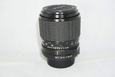 Sigma Zoom Master 70mm f/2.8-4 - USED - EXCELLENT CONDITION - AMJ-0951
