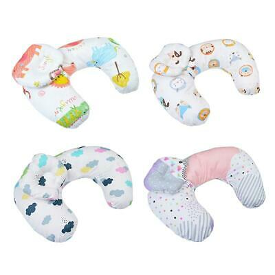 2pcs/set Newborn Nursing Waist Cushion Maternity Baby Breastfeeding Pillows BF#