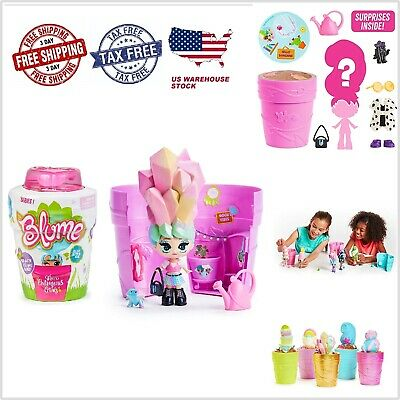 Blume Doll- Add Water and See Who Grows Cute,Fun toys Doll On hand ready to ship