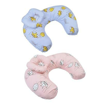 Cartoon Breastfeeding Nursing Pillows Newborn Baby Pillows Waist Cushion BF#