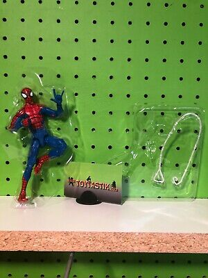 Hasbro Marvel Legends House of M Spider-Man Six Inch Action Figure Loose