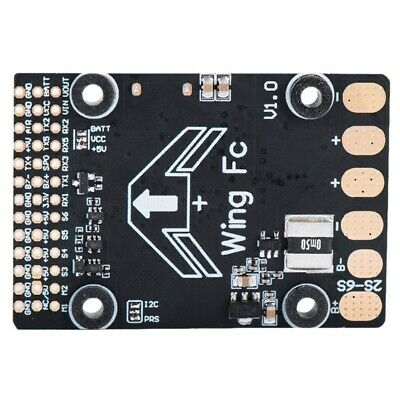 JHE M8N GPS Module Built-in QMC5883 Compass for F3 F4 F7