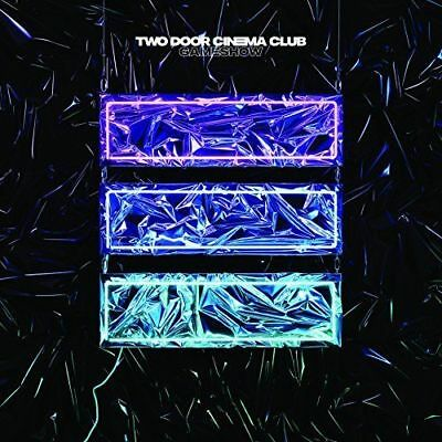 Two Door Cinema Club - Gameshow [New & Sealed] CD