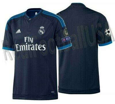 GIACCA FELPA CALCIO Adidas Real Madrid Champions League