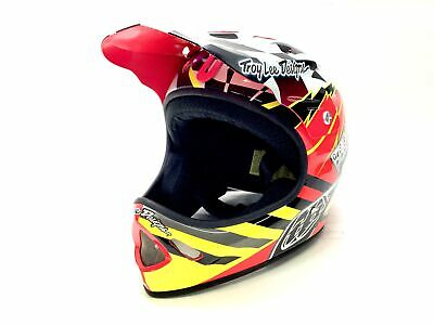 Casco Ciclismo Troy Lee Designs Love Hate 5009432