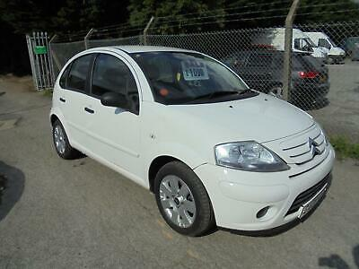 2009 Citroen C3 1.4 HDi Airdream+ 5dr Hatchback Diesel Manual