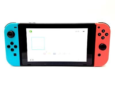 Consola Nintendo Switch Nintendo Switch 5009886