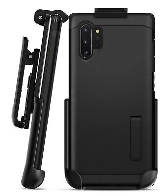 Belt Clip Holster for Spigen Tough Armor - Galaxy Note 10 Plus Case Not Included